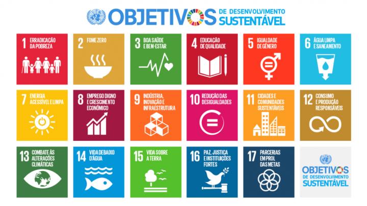 Os Objetivos de Desenvolvimento Sustentável da ONU