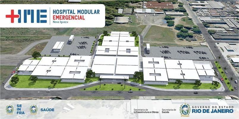 engenharia modular